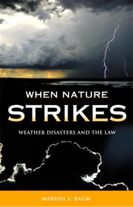 When Nature Strikes cover image