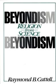 Beyondism cover image