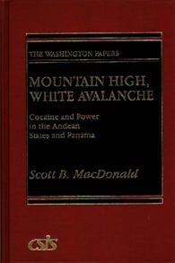 Mountain High, White Avalanche cover image