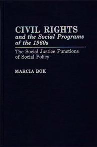 Civil Rights and the Social Programs of the 1960s cover image