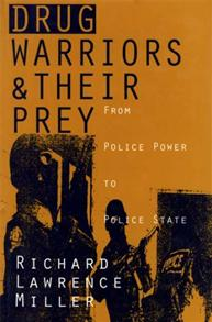 Cover image for Drug Warriors and Their Prey