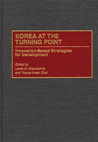 Korea at the Turning Point cover image