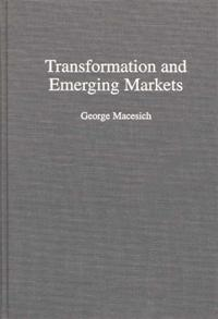 Transformation and Emerging Markets cover image