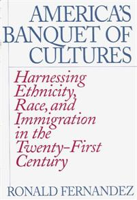 America's Banquet of Cultures cover image