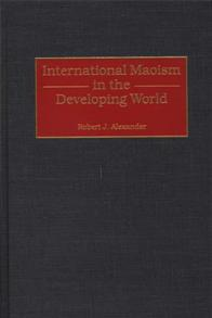 International Maoism in the Developing World cover image