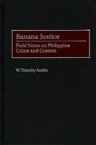 Banana Justice cover image