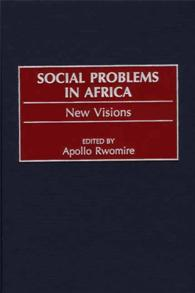 Social Problems in Africa cover image