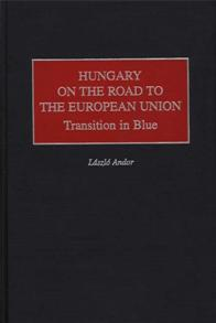 Hungary on the Road to the European Union cover image