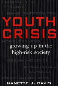 Youth Crisis cover image