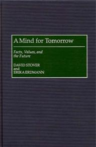 A Mind for Tomorrow cover image