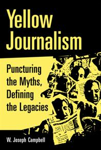 Yellow Journalism cover image