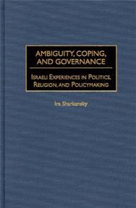 Ambiguity, Coping, and Governance cover image
