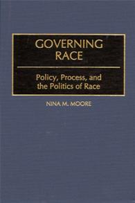 Governing Race cover image