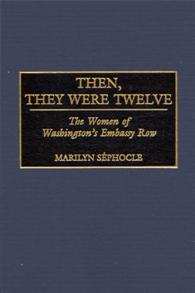 Then, They Were Twelve cover image