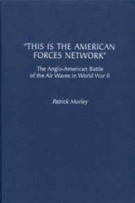 This Is the American Forces Network cover image
