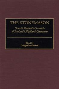 The Stonemason cover image