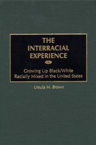 Cover image for The Interracial Experience