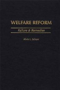 Welfare Reform cover image