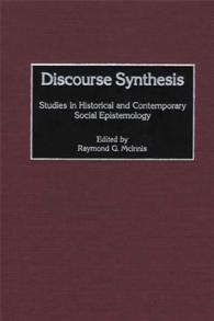 Discourse Synthesis cover image