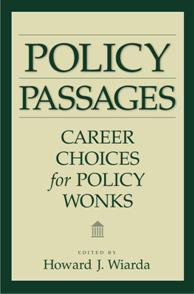 Policy Passages cover image