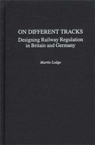 On Different Tracks cover image