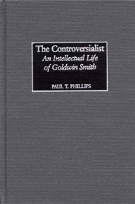 The Controversialist cover image