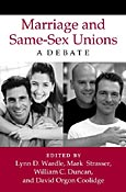 Marriage and Same-Sex Unions cover image