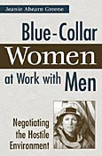 Blue-Collar Women at Work with Men cover image