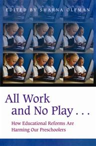 All Work and No Play... cover image
