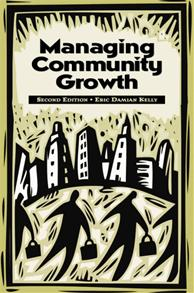 Managing Community Growth, 2nd Edition cover image