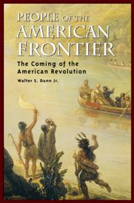 People of the American Frontier cover image