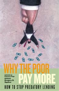 Why the Poor Pay More cover image