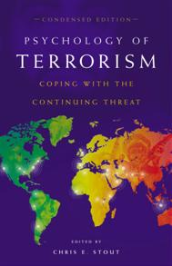 Psychology of Terrorism cover image