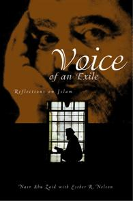 Voice of an Exile cover image