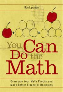 You Can Do the Math cover image