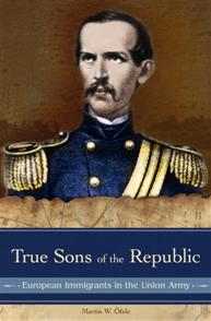 True Sons of the Republic cover image