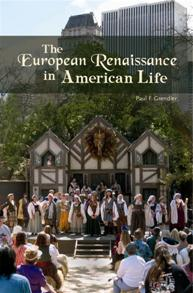 The European Renaissance in American Life cover image