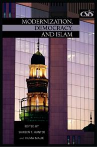 Cover image for Modernization, Democracy, and Islam