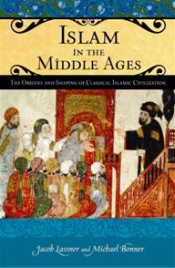 Islam in the Middle Ages cover image
