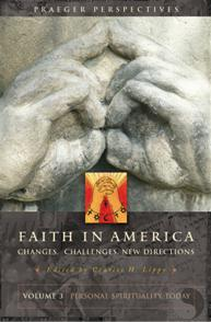 Faith in America cover image