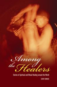 Among the Healers cover image