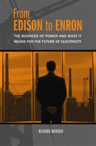 Cover image for From Edison to Enron