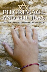 Pilgrimage and the Jews cover image