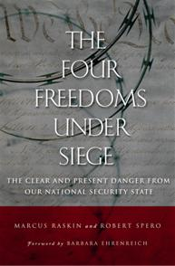 The Four Freedoms under Siege cover image