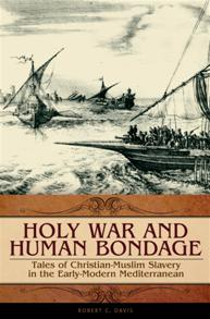 Holy War and Human Bondage cover image