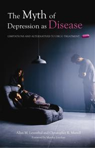 The Myth of Depression as Disease cover image