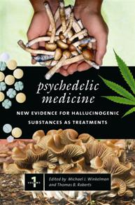 Psychedelic Medicine cover image