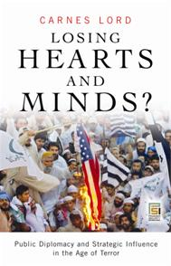 Losing Hearts and Minds? cover image