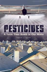 Pesticides cover image