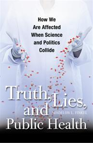Truth, Lies, and Public Health cover image